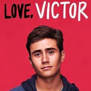 """FuoriSerie: da """"Love, Simon"""" a """"Love, Victor"""" + vocabolario delle serie TV"""