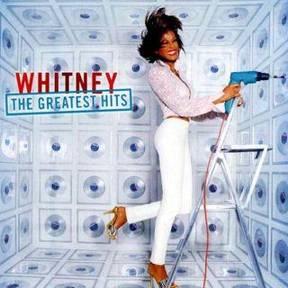 Happy Whitney Houston Day 2014