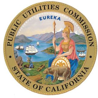California Public Utilities Commission Meeting Podcast