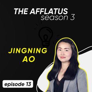 Episode 13 - Jingning Ao
