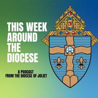 Around the Diocese Podcast Show