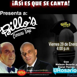 Billo's Caracas Boys: más de 80 Años llevando alegría