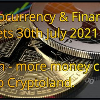 Cryptocurrency News 2nd April 2021 not to late