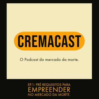 episodio 1 - requisitos para empreender no mercado da morte