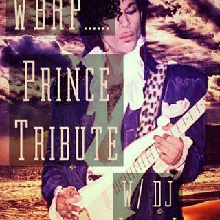 WBRP.. Prince Tribute .. W/ DJ Lady J....  #PRINCE