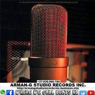 Arman-G Music Promotion Ltd.