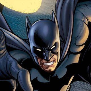 """#sarnano È più violento un supereroe o un """"supercattivo""""?"""