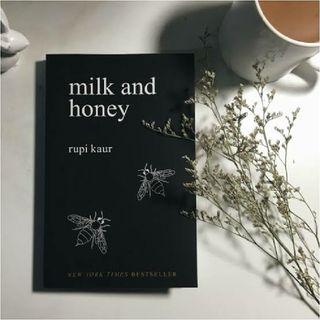 Episode 2: Milk and Honey~ Rupi Kaur
