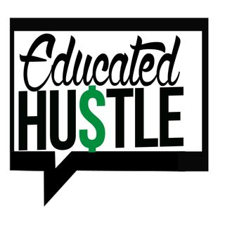 Educated Hustle Presents: Brittney Oliver