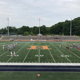 2ND HALF - 2018 FOOTBALL ADDIX HIGH SCHOOL ALL-STAR GAME (6/8/18)