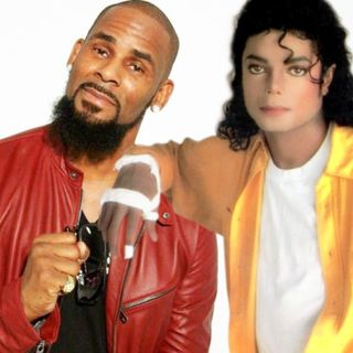 What Do R Kelly and Michael Jackson Have In Common?