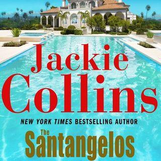 Jackie Collins The Satangelos