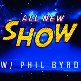 Reject Sh*t Show w/ Phil Byrd!!!