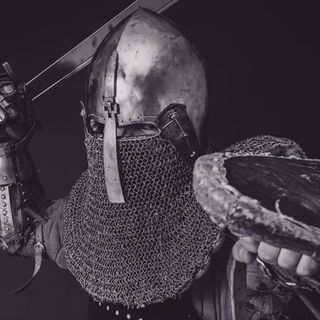 May 6  A Templar Knight