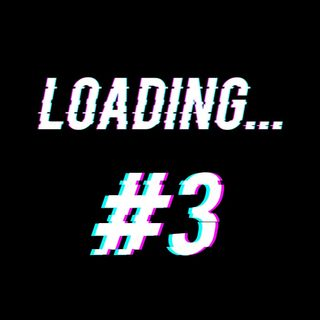Loading #3