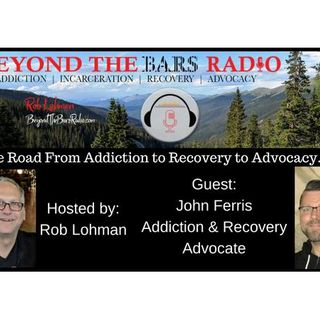 John Ferris : Anchored Recovery Community ....  Helping addicts find hope