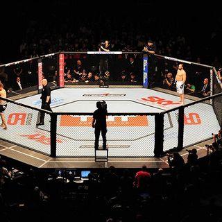 UFC MMA - Live Stream Online