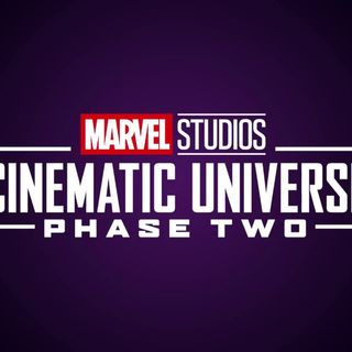 Countdown to Endgame: Marvel Cinematic Universe Phase 2