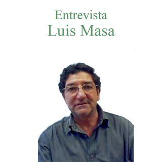 Entrevista a Luis Masa