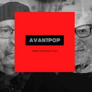 AvantPOP #200 - 16/03/2021