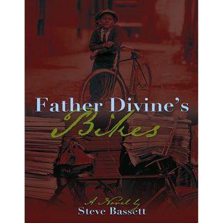 JCS Steve Bassett Father Divines Bikes