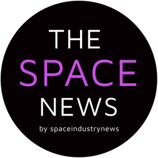 The SPACE NEWS by spaceindustrynews.com