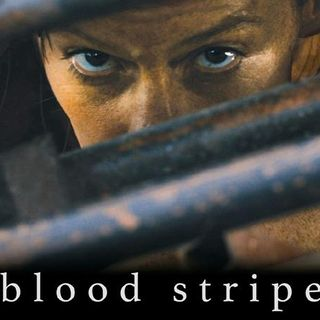 Featured Guest - Actress Kate Nowlin from Blood Stripe