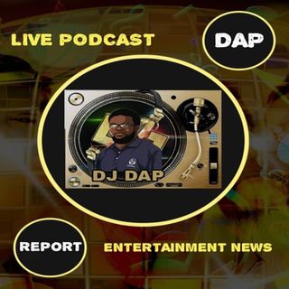 DA BABY - AALIYAH THE DAP REPORT