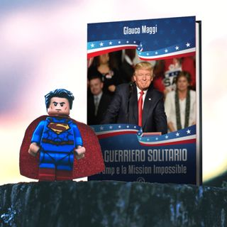 15) Trump è il male americano? Glauco Maggi da New York racconta le elezioni USA e la guerra dei media