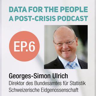 Georges Simon-Ulrich