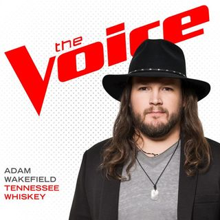 Adam Wakefield From The Voice On NBC