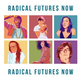 And We are back!! - Radical Futures Now