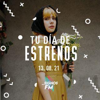 SignosFM #TuDíaDeEstrenos El mejor viernes 13