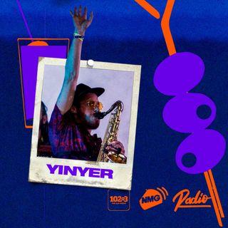 Yinyer - Leonard Nimoy