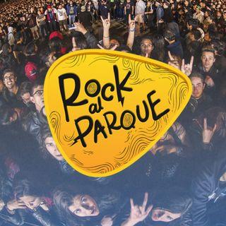 Festival Rock Al Parque 2017