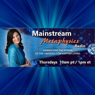 Mainstream Metaphysics Radio