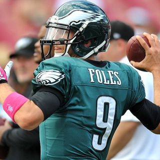 How Seriously Should The Broncos Consider Pursuing Nick Foles?