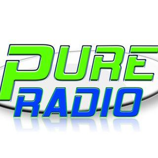 PureRadio Live Shows