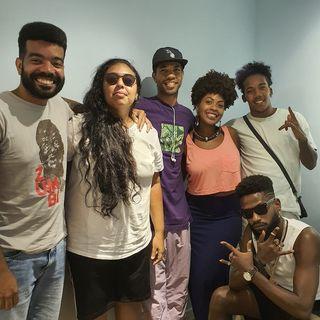 2ª temporada, ep. #2: A nova cara da música da Bahia part. Afrocidade