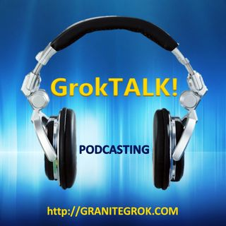 GrokTALK! May 16th, 2015
