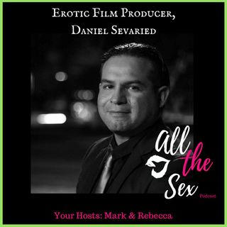 The Return Of Erotic Film Producer, Daniel Sevaried