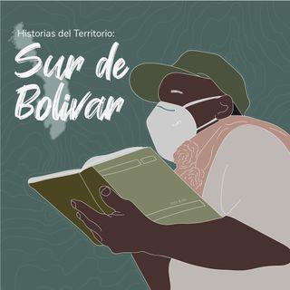 Sur de Bolívar
