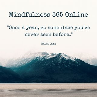5-Minute Body Scan Meditation to Cultivate Mindfulness