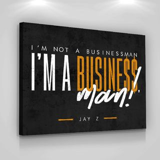 I'm a Business MAN! My Businesses