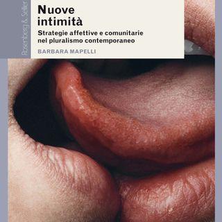 """Barbara Mapelli """"Nuove intimità"""""""
