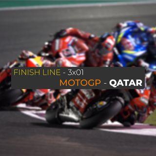 MotoGP - GP Qatar 2019