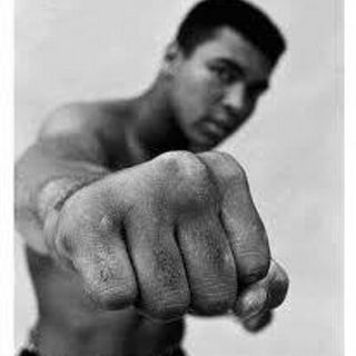 Black History Spotlight Presents: Muhammad Ali