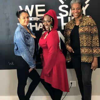 Soul Share -  Black Women And Vulnerability & Kamala
