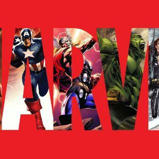 #MarvelEnCorto Marvel Studios recupera a dos personajes de THE DEFENDERS