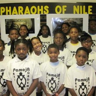 Pamoja Preparatory Academy-African Centered Education